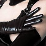 手袋フェチ